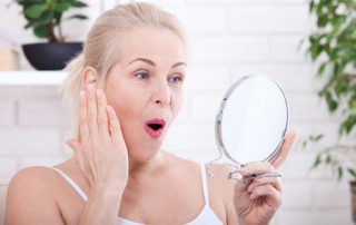plastic surgery women over 50
