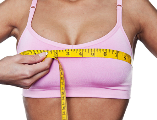 Breast reduction for men and women : same procedure, different expectations