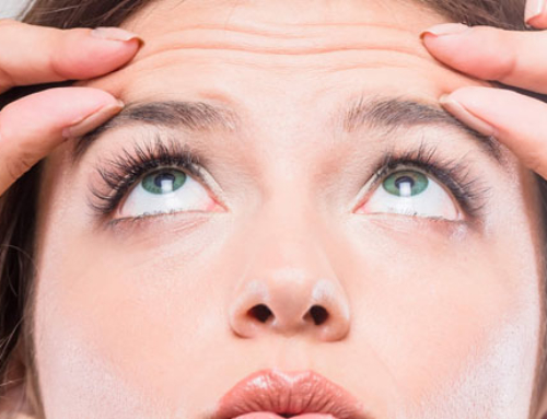 A few things you might not know about wrinkles