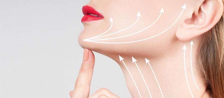 liposuction neck lift tunisia