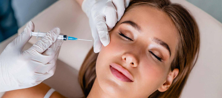 Botox injections tunisia