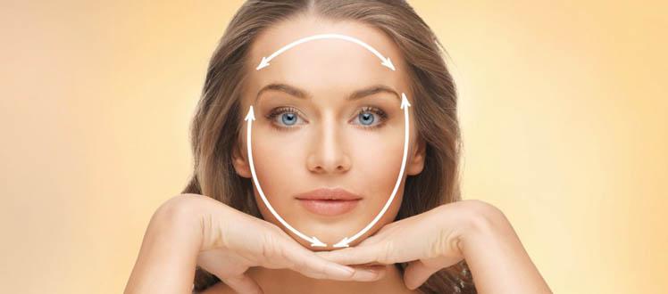 Restoring facial roundness and skin tone tunisia
