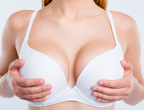 How long before you can see your breast augmentation result ?