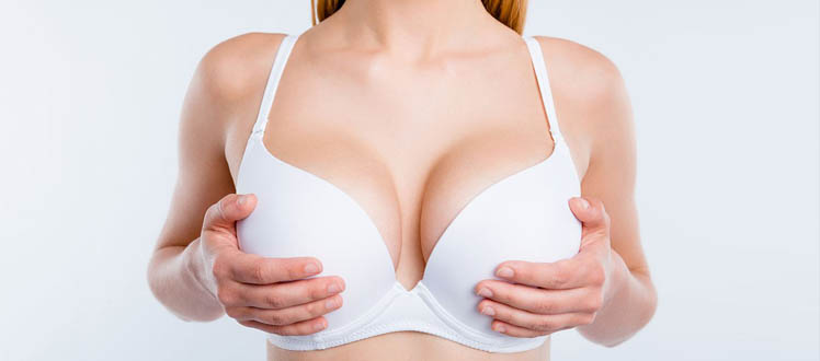 result breast augmentation