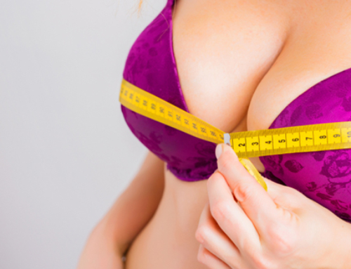 Breast reduction : more than an aesthetic issue