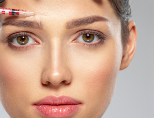 How Botox alleviated wrinkles