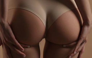 buttock augmentation procedure