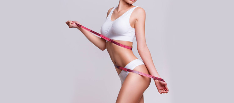 Liposuction : the ideal treatment to remove saddlebags