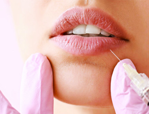 Lip enhancement : making the right choices to achieve beautiful results