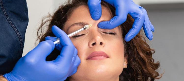 Botox injections tunisia