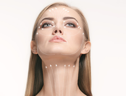 Does facial symmetry equals beauty ?