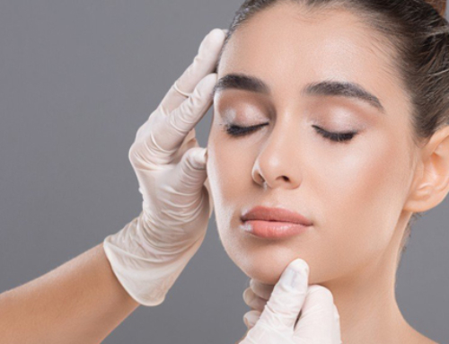 Treating functional and aesthetic nose issues