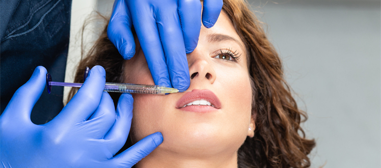 The multiple benefits of PRP