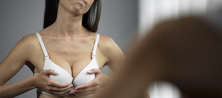 sagging breast surgery tunisia