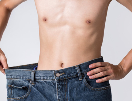 Do men lose weight faster than women ?
